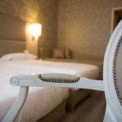 Отель NASCO Милан сейф в номере