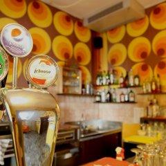 Sunflower City Youth Hotel гостиничный бар