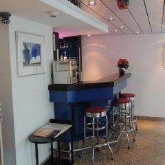 Отель Prinz Anton Германия, Дюссельдорф - отзывы, цены и фото номеров - забронировать отель Prinz Anton онлайн гостиничный бар