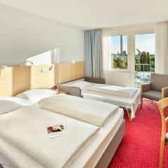 Austria Trend Hotel Messe Wien комната для гостей фото 5