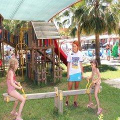 Hane Sun Hotel Сиде детские мероприятия