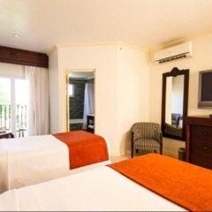 Отель Jewel Paradise Cove Adult Beach Resort & Spa 4* Стандартный номер с различными типами кроватей фото 3