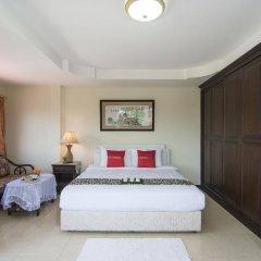 Отель Happys Guesthouse Pattaya Таиланд, Паттайя - отзывы, цены и фото номеров - забронировать отель Happys Guesthouse Pattaya онлайн комната для гостей фото 2