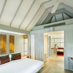 Отель The Surin Phuket комната для гостей фото 10