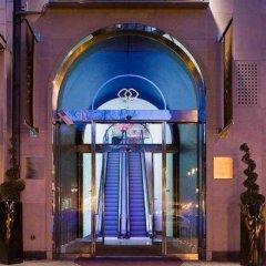 Hotel Sofitel Brussels Le Louise бассейн фото 2