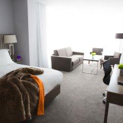 Отель The Spencer комната для гостей фото 5