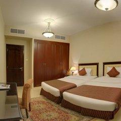 Deira Suites Hotel Apartment комната для гостей фото 2