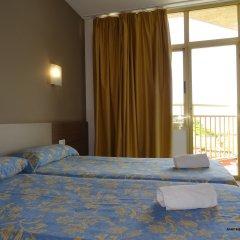 Отель Apartamentos ALEGRIA Bolero Park Испания, Льорет-де-Мар - 2 отзыва об отеле, цены и фото номеров - забронировать отель Apartamentos ALEGRIA Bolero Park онлайн комната для гостей фото 3
