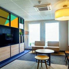 Отель B&B Hôtel Paris Romainville Noisy le Sec комната для гостей фото 2