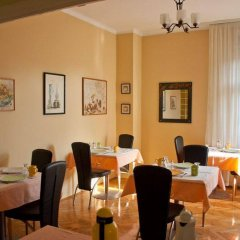 Отель Villa Marija Белград питание фото 2