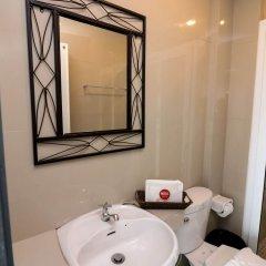 Отель Nida Rooms Hanuman Rom Klao ванная