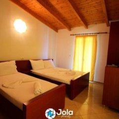 Отель Mollanji Албания, Ксамил - отзывы, цены и фото номеров - забронировать отель Mollanji онлайн сейф в номере
