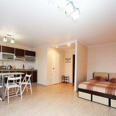 Апартаменты на Соколе Москва комната для гостей фото 2