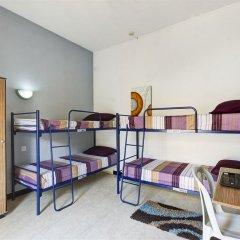 Balco Hostel Malta Гзира фитнесс-зал
