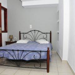 Апартаменты Anessis Apartments комната для гостей