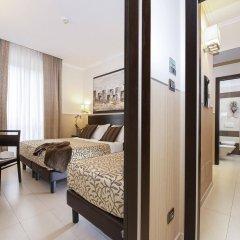 Yes Hotel комната для гостей фото 4