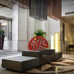Отель NH Collection Palacio de Tepa интерьер отеля