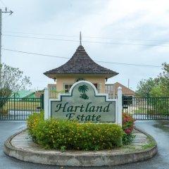 Отель Hartland Breeze Ямайка, Монастырь - отзывы, цены и фото номеров - забронировать отель Hartland Breeze онлайн