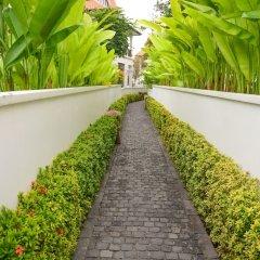 Отель Secret Garden Villas-Furama Beach Danang фото 10