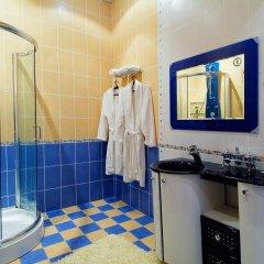 Гостиница Bestugev Hotel в Краснодаре 3 отзыва об отеле, цены и фото номеров - забронировать гостиницу Bestugev Hotel онлайн Краснодар ванная