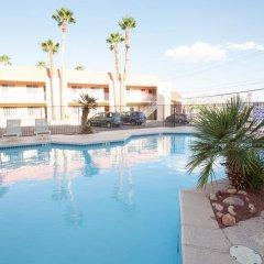 Отель Aviation Inn бассейн фото 3