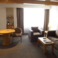 Отель Royal Pedregal Мехико комната для гостей фото 2