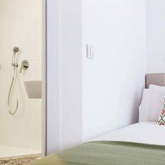 Отель Apartamentos Wallace Valencia Валенсия ванная фото 2