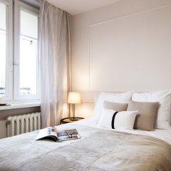 Отель Riverside Comfort Studio Польша, Варшава - отзывы, цены и фото номеров - забронировать отель Riverside Comfort Studio онлайн комната для гостей фото 5