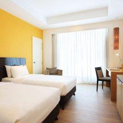 Village Hotel Changi комната для гостей фото 3