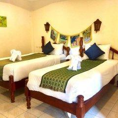 Отель Euro Lanta White Rock Resort And Spa Ланта спа