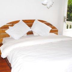 Отель Kiriri Residence Hôtel комната для гостей