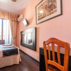Отель Hostal Gallardo Испания, Мадрид - 1 отзыв об отеле, цены и фото номеров - забронировать отель Hostal Gallardo онлайн комната для гостей фото 5