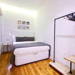 Отель Plaza Mayor Suite - MADFlats Collection комната для гостей фото 3