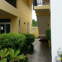Отель Paradise Garden Resort фото 11