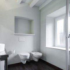 Отель Italianway - Rosales 1 C Италия, Милан - отзывы, цены и фото номеров - забронировать отель Italianway - Rosales 1 C онлайн ванная фото 2