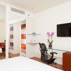 Отель Hilton Garden Inn Novoli Флоренция комната для гостей фото 6