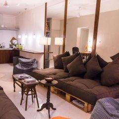 Отель Hostel at Galle Face- Colombo Шри-Ланка, Коломбо - отзывы, цены и фото номеров - забронировать отель Hostel at Galle Face- Colombo онлайн комната для гостей фото 5