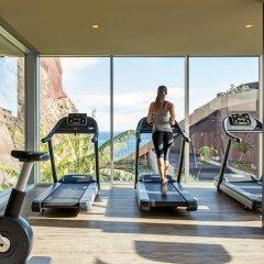 Отель Savoy Saccharum Resort & Spa фитнесс-зал фото 2