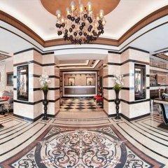 Бутик-отель Majestic Deluxe Санкт-Петербург фитнесс-зал фото 2