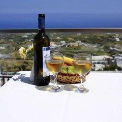 Отель Amerisa Suites Греция, Остров Санторини - отзывы, цены и фото номеров - забронировать отель Amerisa Suites онлайн в номере