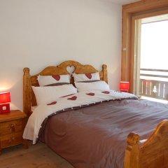 Отель Ecoresidence Нендаз комната для гостей фото 2