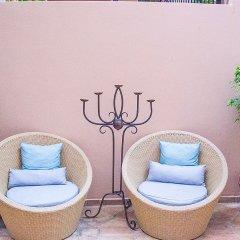 Отель Acanto Playa Del Carmen, Trademark Collection By Wyndham Плая-дель-Кармен в номере фото 2
