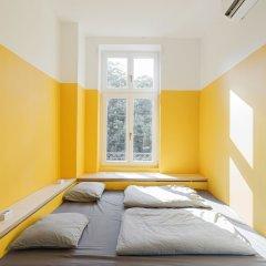 Flow Hostel Будапешт комната для гостей фото 3