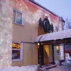 Мини-Отель RedVill фото 10