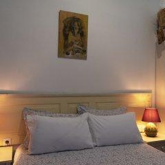 Отель Aganbey Ev Чешме комната для гостей фото 2