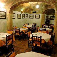 Hotel La Fonda del Califa питание фото 2