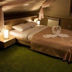 Отель Посадская Уфа комната для гостей фото 5