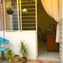 Отель Casa Canario Bed & Breakfast бассейн