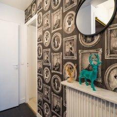 Отель Bastille Family - AC - Wifi Франция, Париж - отзывы, цены и фото номеров - забронировать отель Bastille Family - AC - Wifi онлайн интерьер отеля фото 2