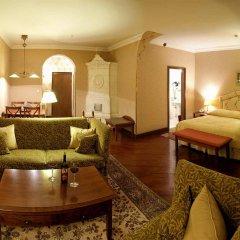 Гостиница Швейцарский комната для гостей